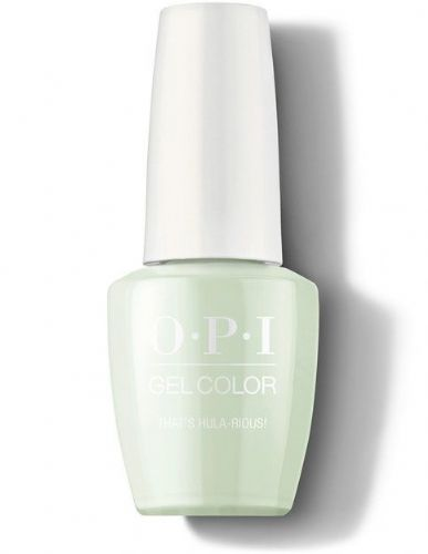 OPI Gelcolor That's Hula-larious